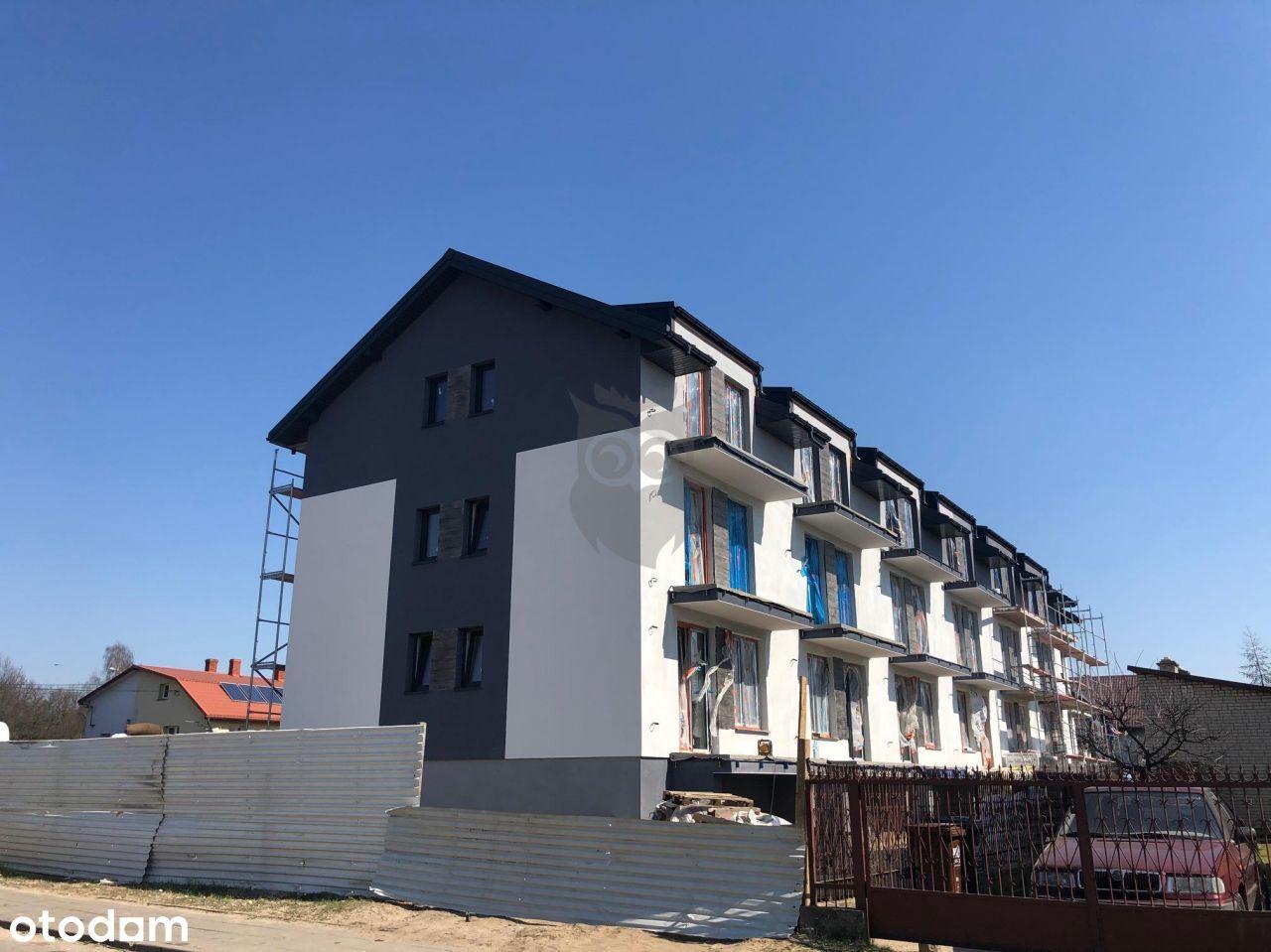 Białystok, Os.Wygoda- 2 mieszkania 30 i 71m2