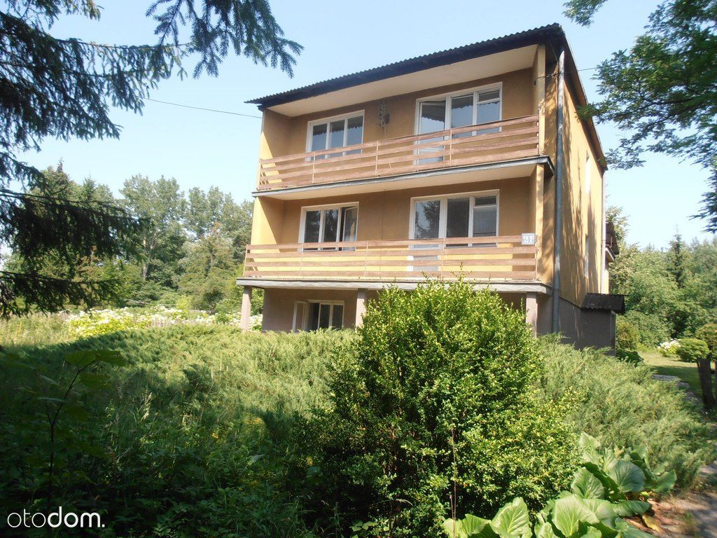 Dom, 130 m², Brzeziny