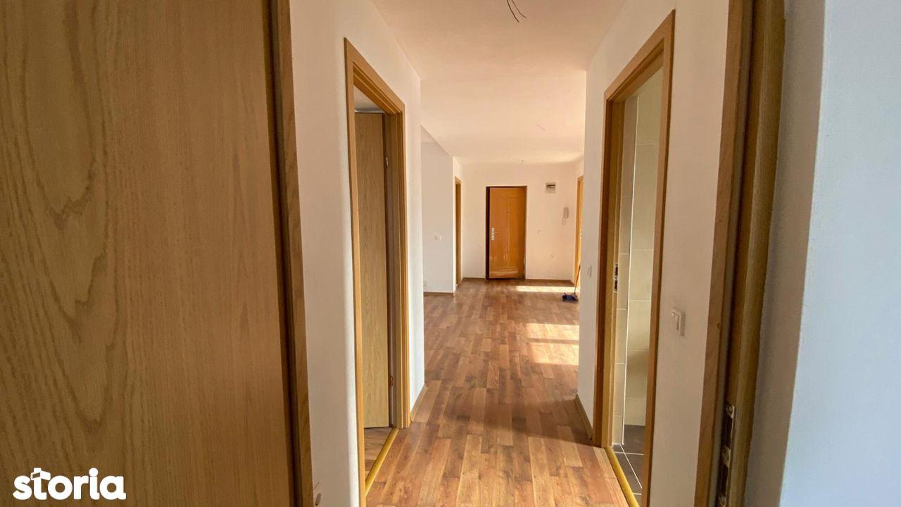 Exclusiv.Apartament 3 Camere De Vanzare In Sebes, Zona Rezidentiala