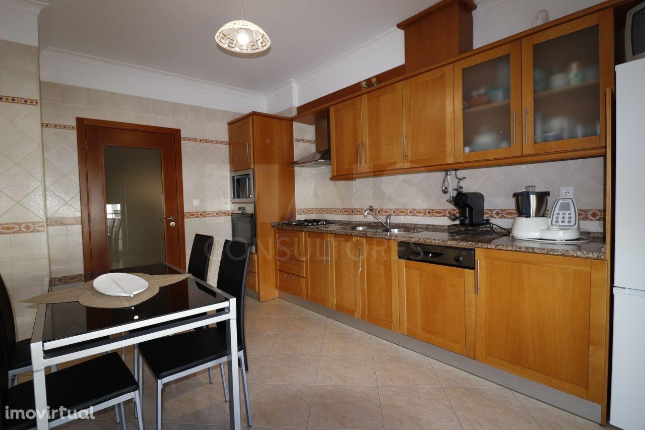 Apartamento T3, Samora Correia