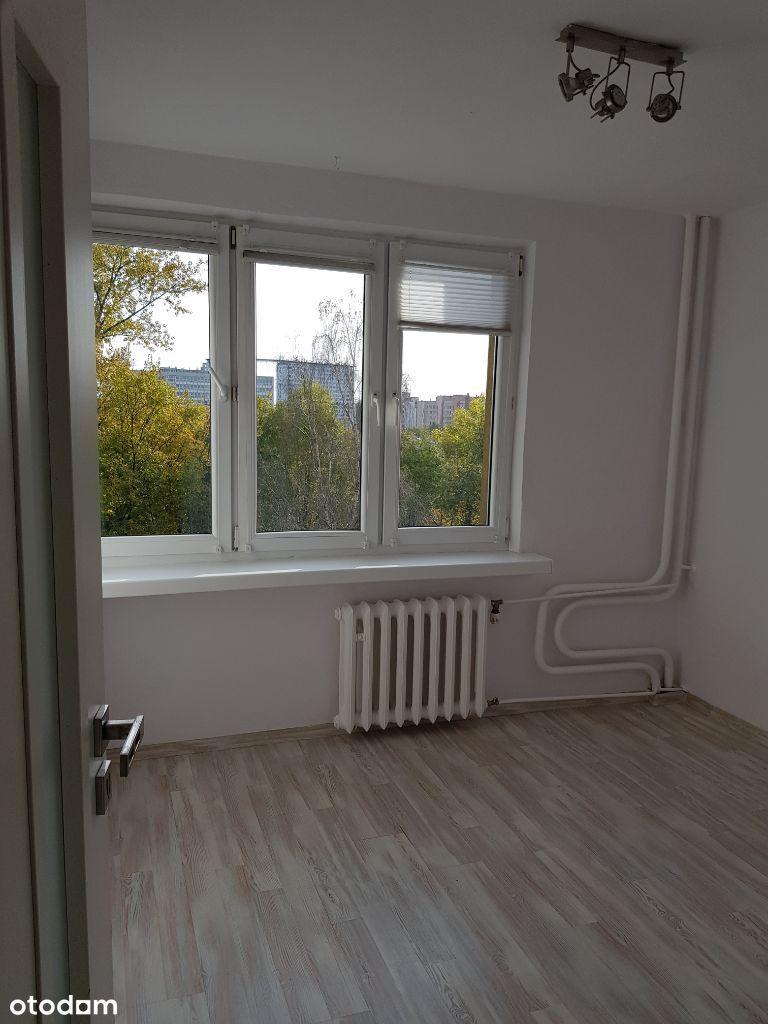 3-pok. pow.46m2+balkon - Rusznikarska, Krowodrza