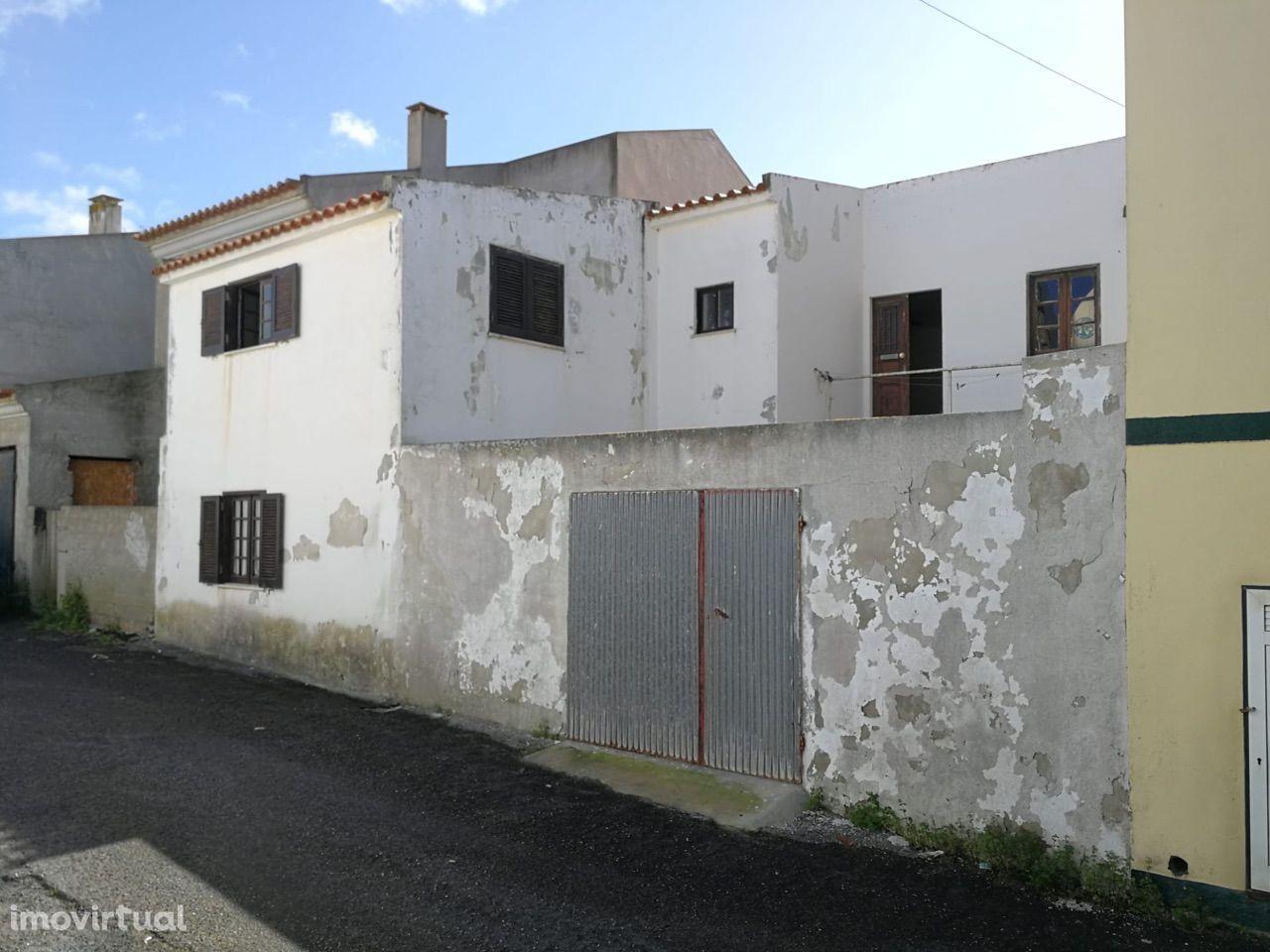 Moradia Ferrel, Atouguia da Baleia, Peniche