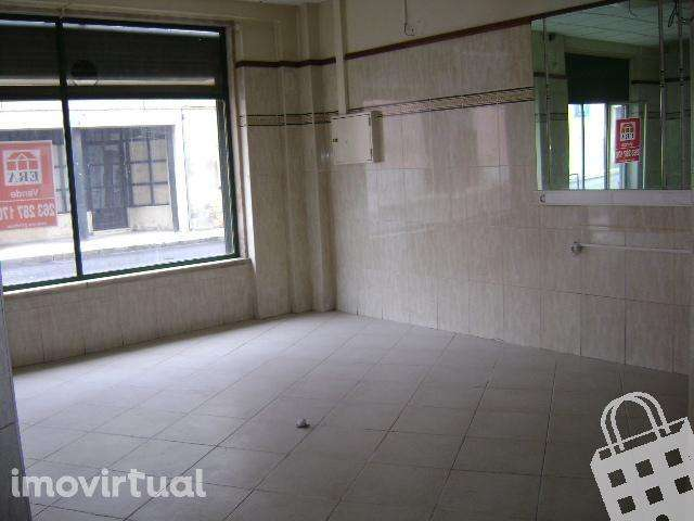 Loja para arrendar, Vila Franca de Xira - Foto 3
