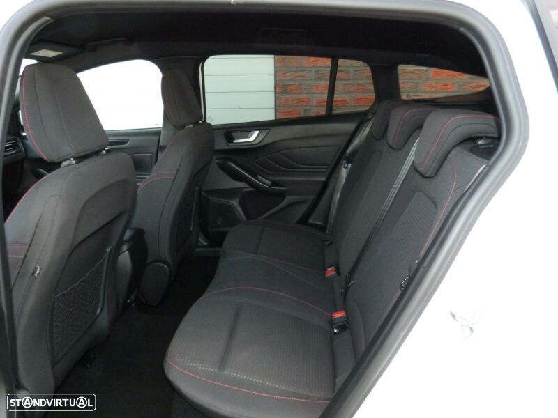 Ford Focus SW ST-Line - 5