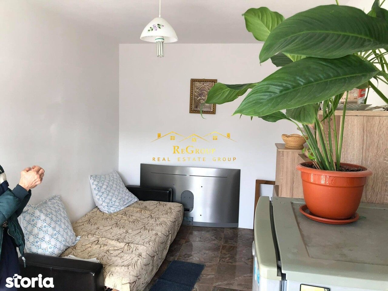 Apartament 3 camere - Cantemir