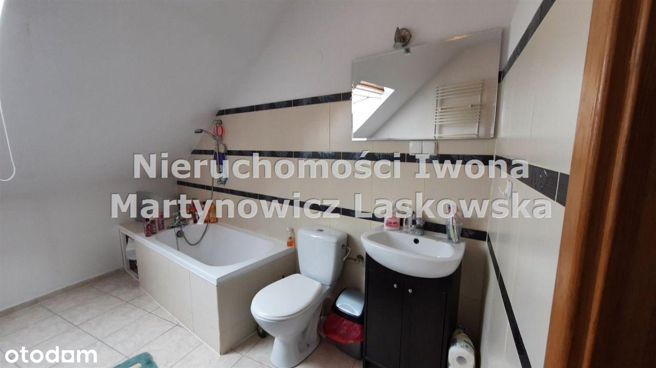 Mieszkanie, 53,55 m², Lubin