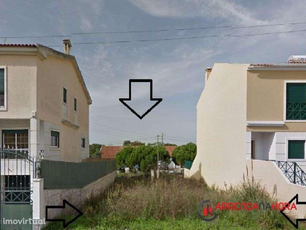Terreno para comprar, Algueirão-Mem Martins, Lisboa - Foto 1