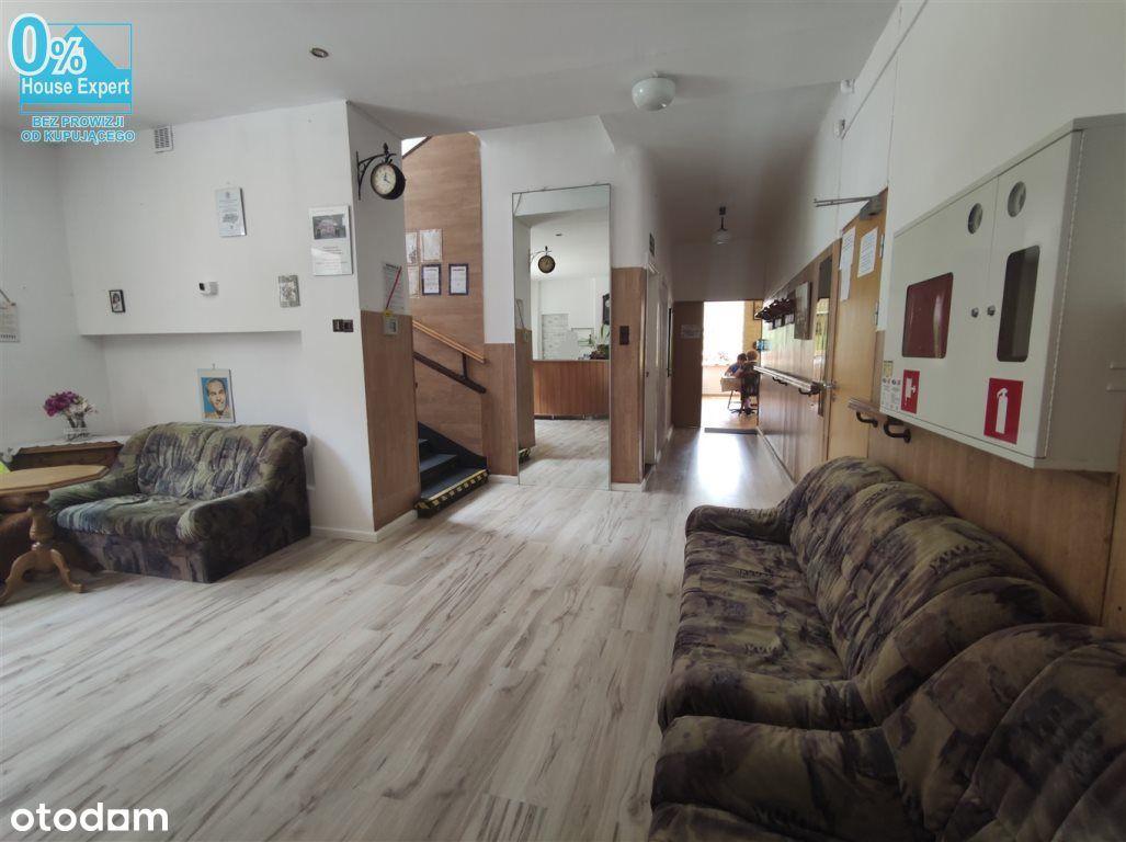 Lokal użytkowy, 1 044,50 m², Muszyna