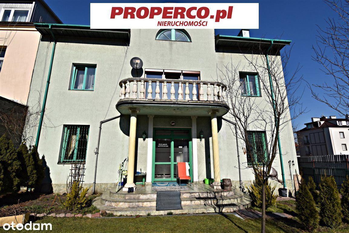 Kamienica pow. ok. 390 m2, Centrum, ul. Zagórska