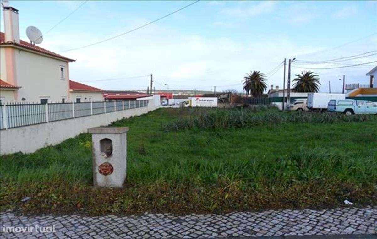 Terreno para comprar, Alenquer (Santo Estêvão e Triana), Lisboa - Foto 1
