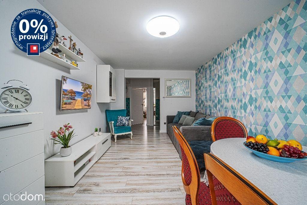 Mieszkanie, 63,75 m², Bolesławiec