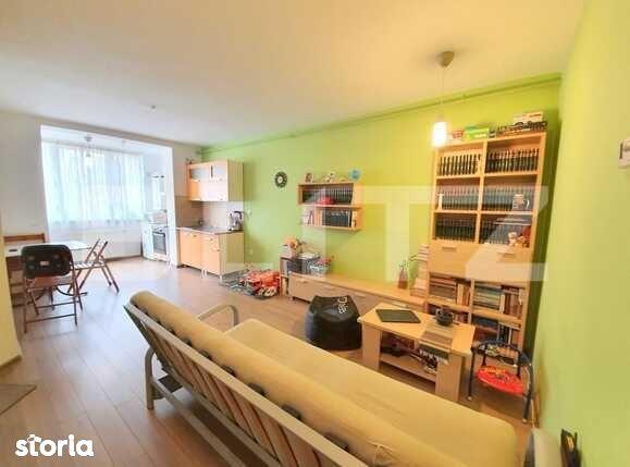 Apartament la cheie, 2 camere, ideal pentru investitie! Zona...