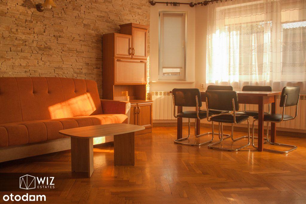 Przestronne 3-pokojowe, piętro domu, Piasek 98m2