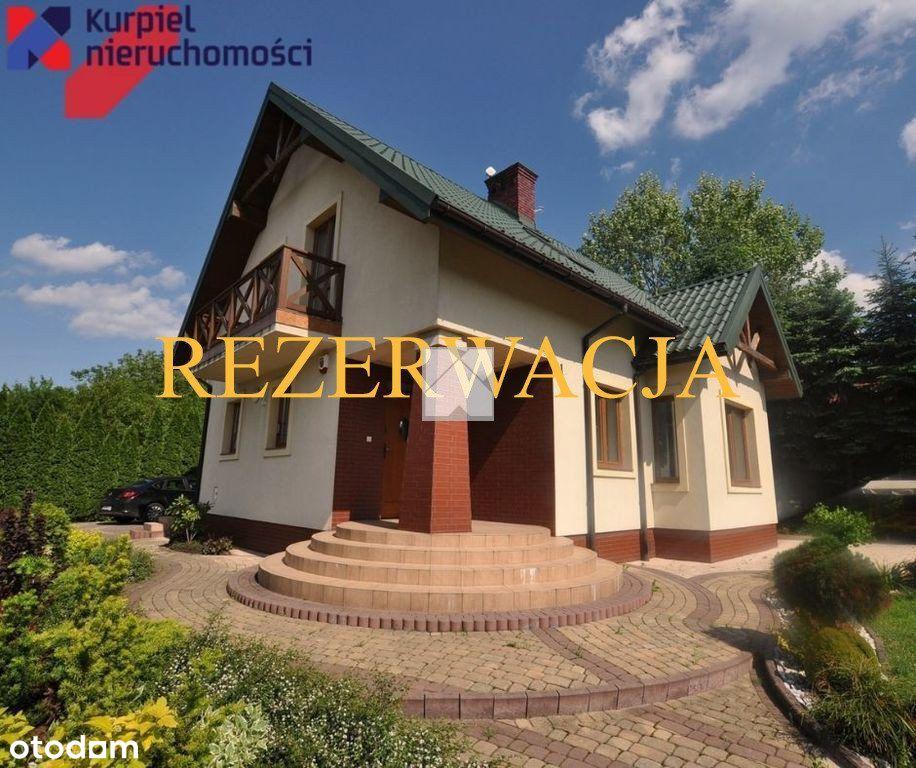 Gotowy dom do zamieszkania! - Rzeszów / Słocina