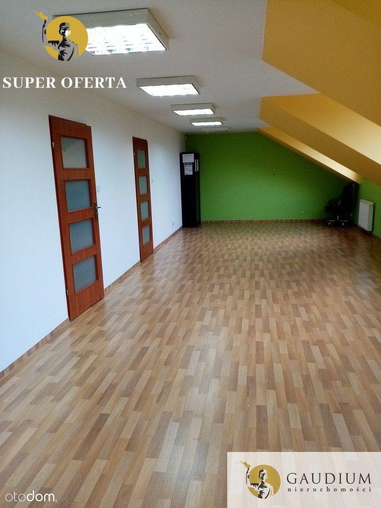 Lokal na wynajem w Pruszczu Gdańskim | 120 m2