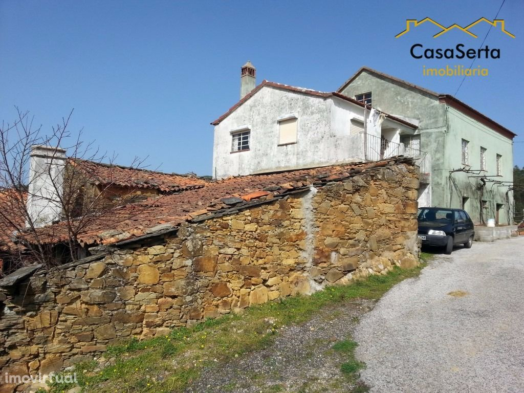Terreno para comprar, Ermida e Figueiredo, Sertã, Castelo Branco - Foto 1