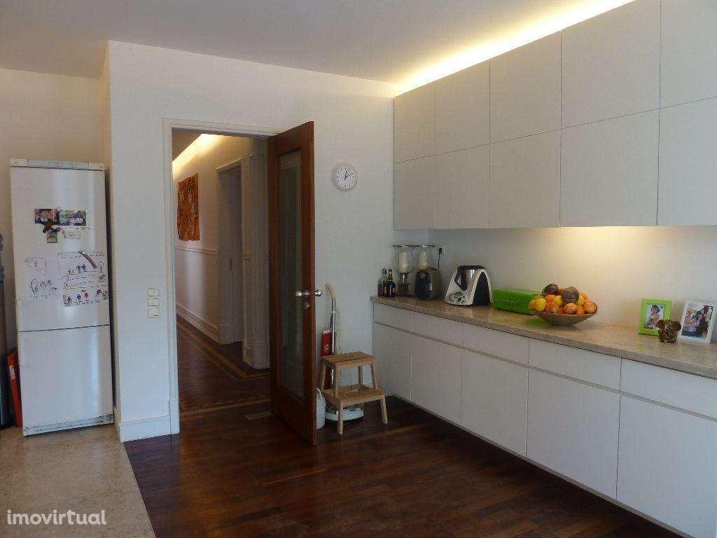 Apartamento para arrendar, Avenidas Novas, Lisboa - Foto 8
