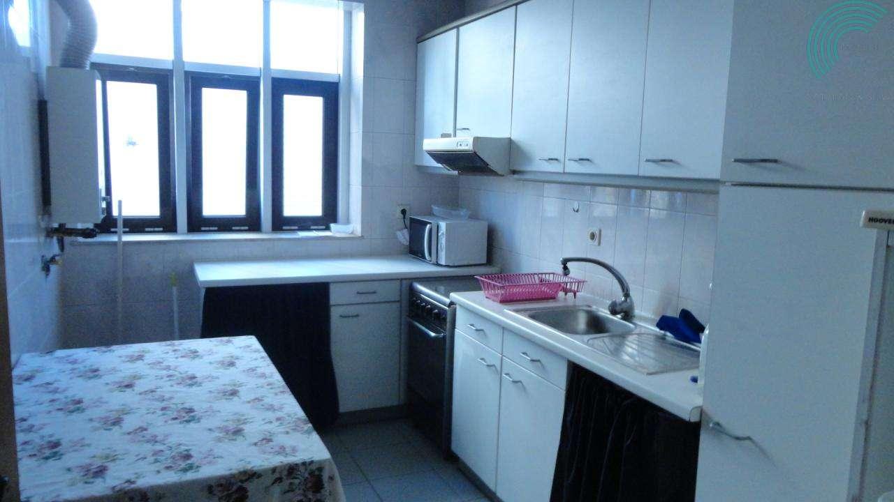 Apartamento para arrendar, Vila Real (Nossa Senhora da Conceição, São Pedro e São Dinis), Vila Real - Foto 1