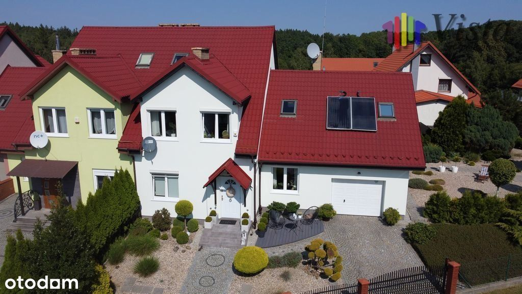 Dom, 179 m², Wałbrzych