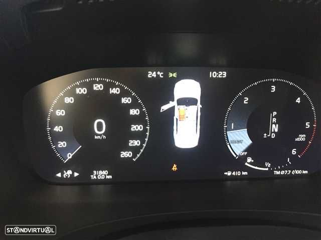 Volvo S90 2.0 D4 R-design geartronic - 14