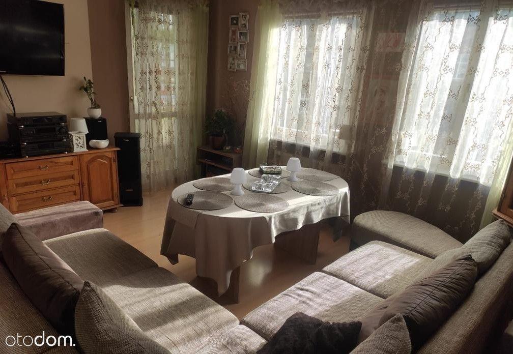 Mieszkanie w okolicach Parku Kasprowicza
