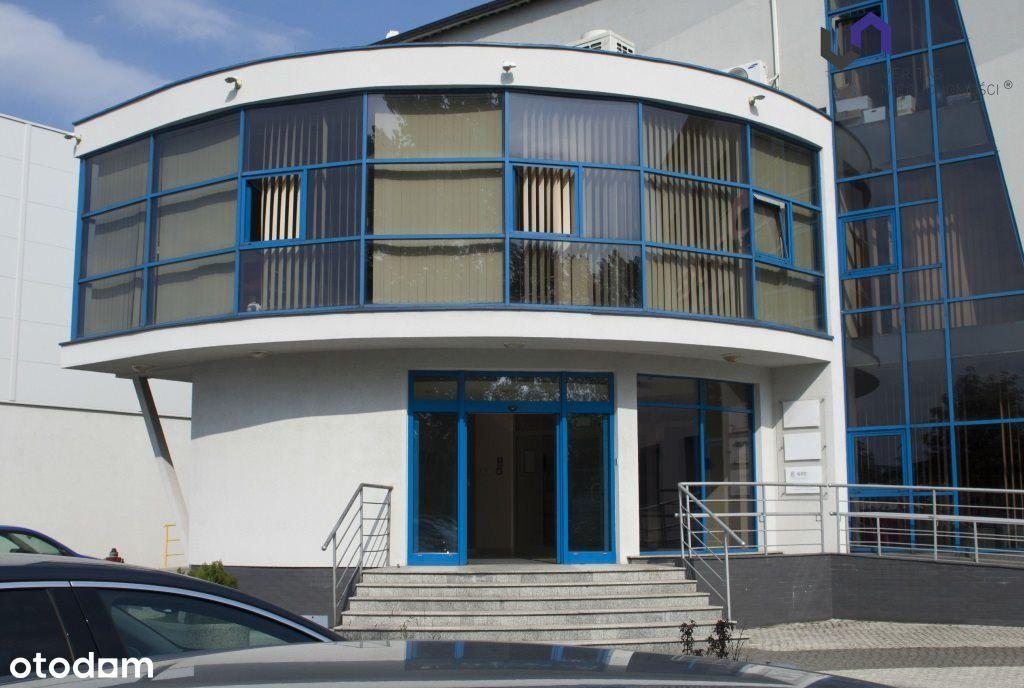 Hala/Magazyn, 1 893 m², Katowice
