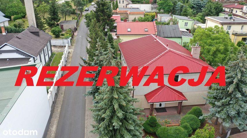 Dom dla rodziny lub lokal pod działalność -330 mkw