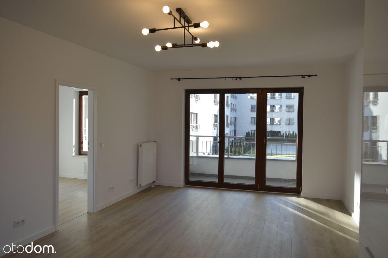 Mieszkanie Katowice 3 Stawy ul. Sikorskiego 45