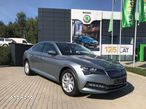 Škoda Superb ŠKODA Superb iV 1.4 TSI Plug In Hybrid (218 KM) DSG - 1