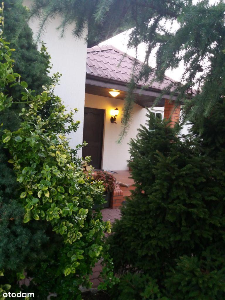 Dom w Ciechocinku blisko autostrady