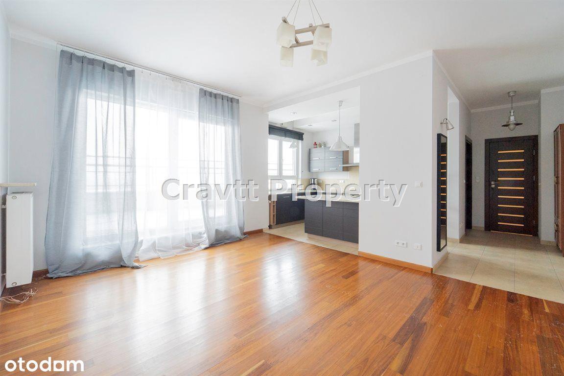 Wyjątkowy apartament z panoramicznym widokiem XVIp