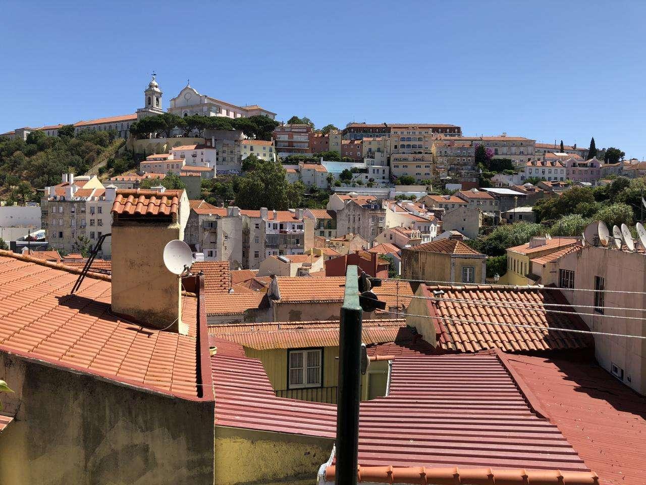 Apartamento para comprar, Santa Maria Maior, Lisboa - Foto 11