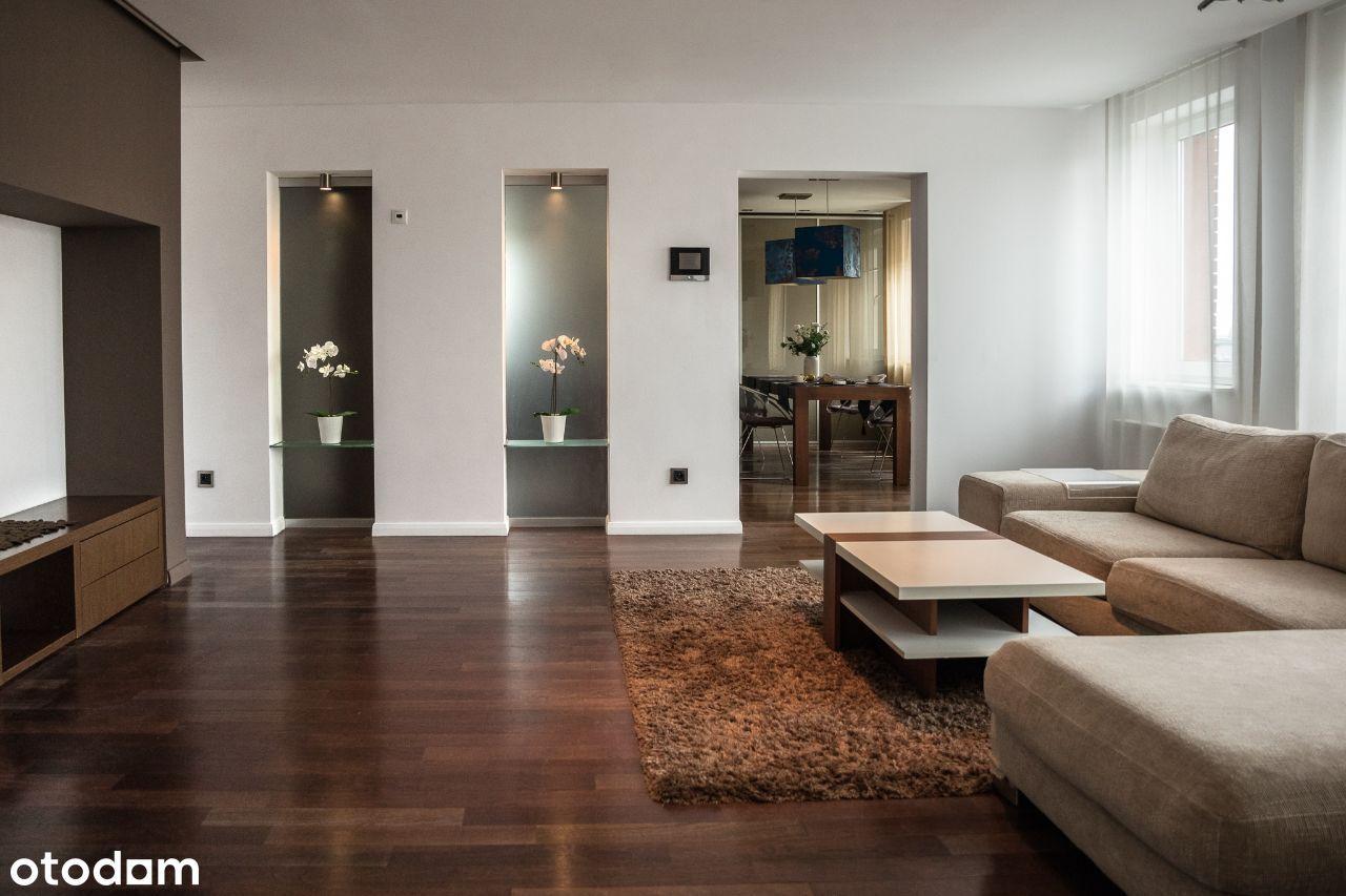 Fantastyczny apartament na Wschodniej