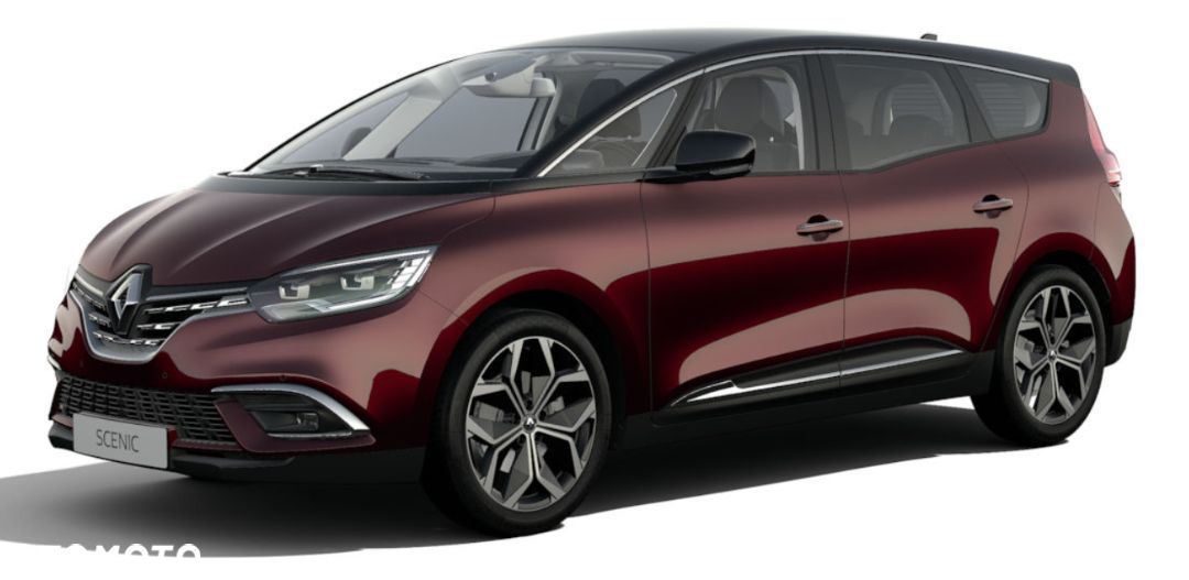 Renault Grand Scenic Intens 140 r.2021 7 miejsc - 1