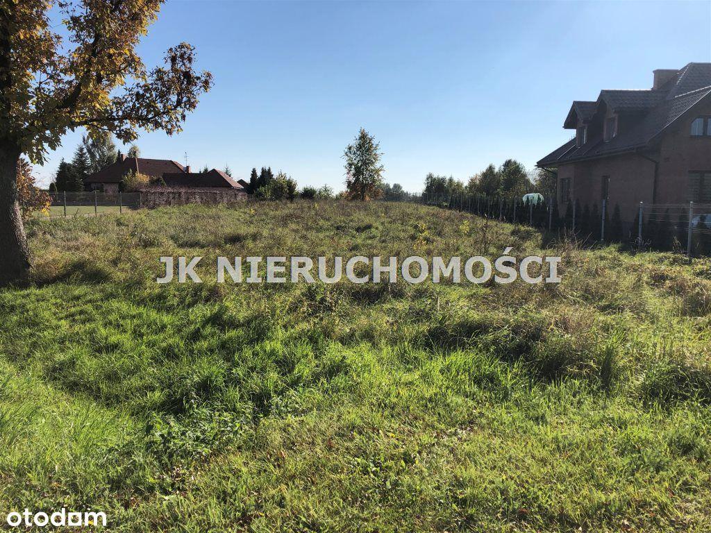 Działka, 4 400 m², Gorzkowice