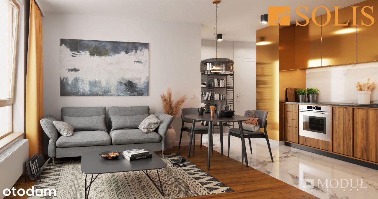 M5, 4 pokoje, kameralna inwestycja