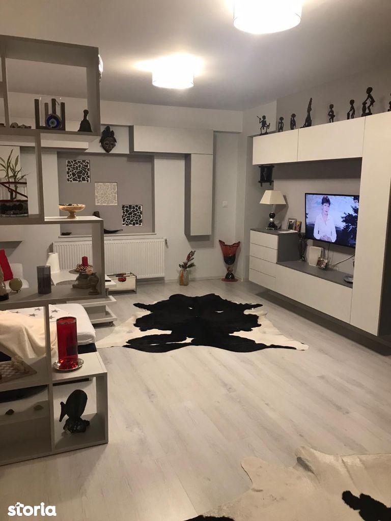 Exclusivitate! Km 5 apartament 3 camere bloc nou Comision 0%