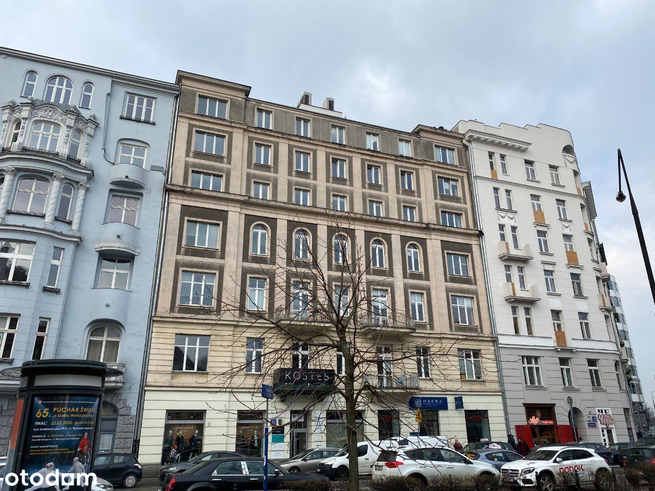 Biuro 12 m2, MOKOTOWSKA 43, Warszawa Śródmieście