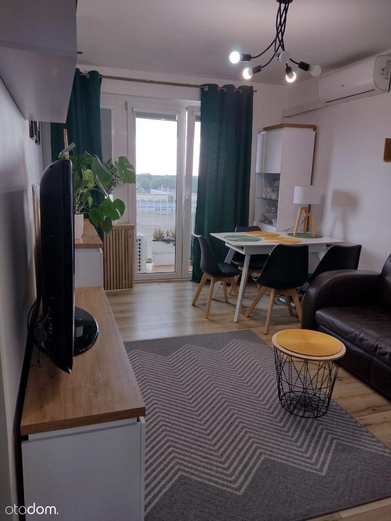 Mieszkanie 45.5m2 Osiedle Staszica