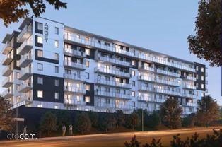 Trzypokojowe mieszkanie 55,87mkw Luna House M41