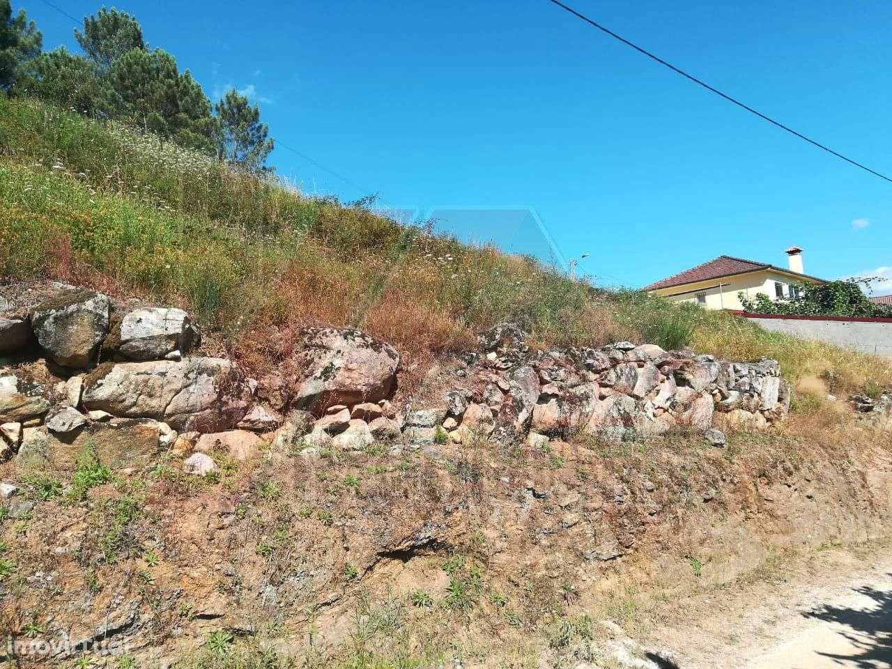 Terreno para comprar, Refojos de Basto, Outeiro e Painzela, Cabeceiras de Basto, Braga - Foto 3