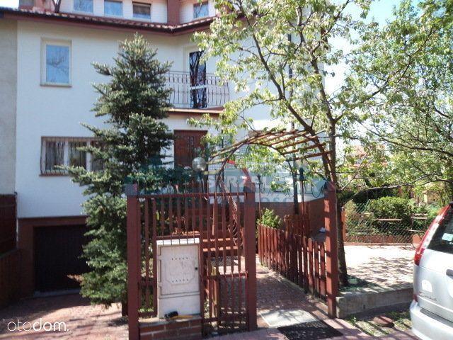 Dom, 260 m², Warszawa