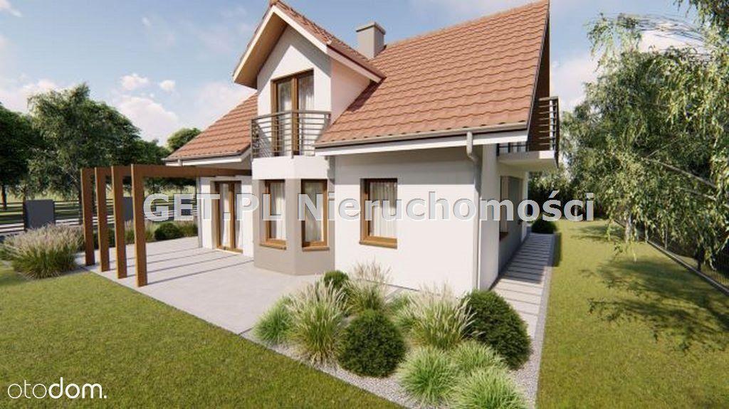 Dom w dogodnej lokalizacji w pobliżu Michałowic