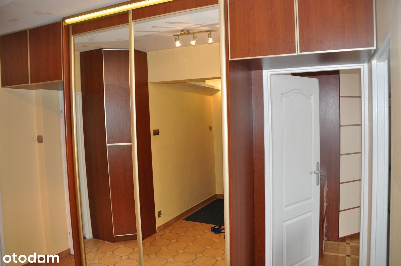 Mieszkanie 3 pokojowe na Gocławiu w Warszawie