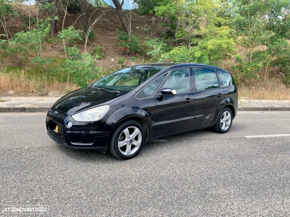 Ford S-Max 1.8 Tdci 7 Lugares - 1