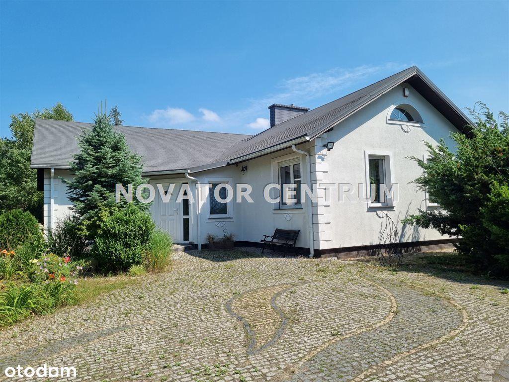 Działka, 13 000 m², Niwy
