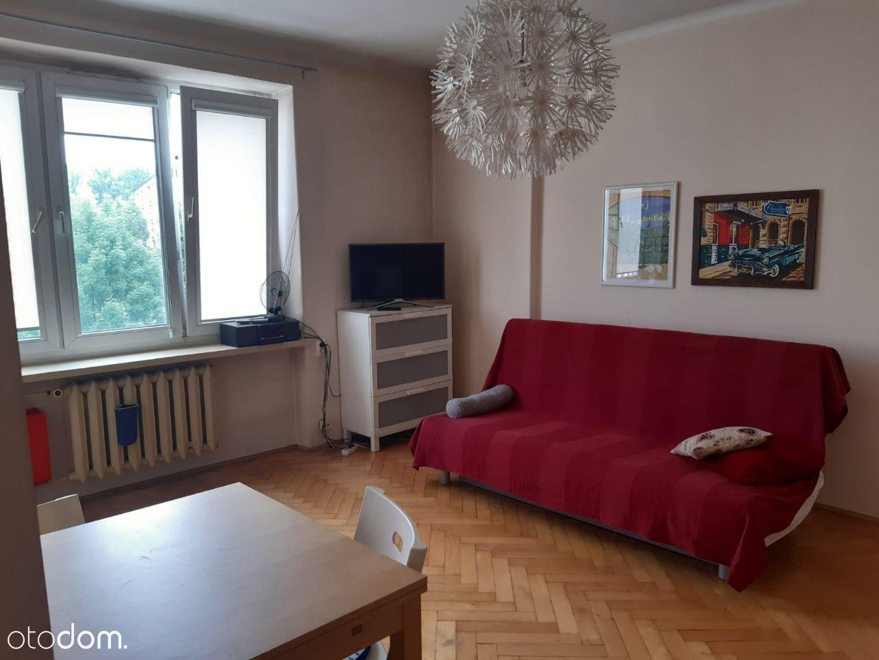 Mieszkanie 34m2 w samym centrum Bielska-Białej