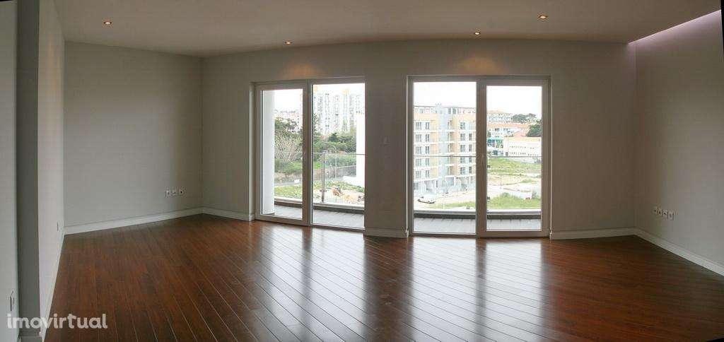 Apartamento para comprar, Carcavelos e Parede, Lisboa - Foto 1