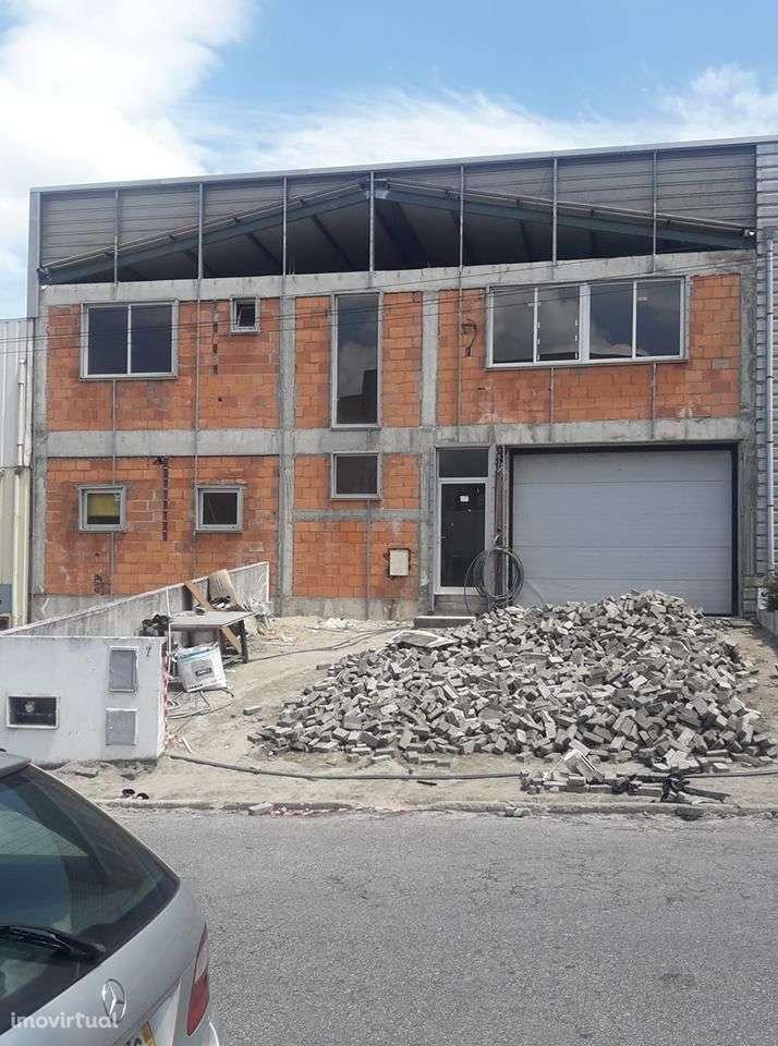 Armazém para arrendar, Adaúfe, Braga - Foto 10