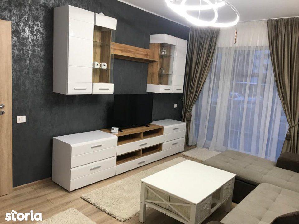 Apartament la prima inchiriere Urban Coresi